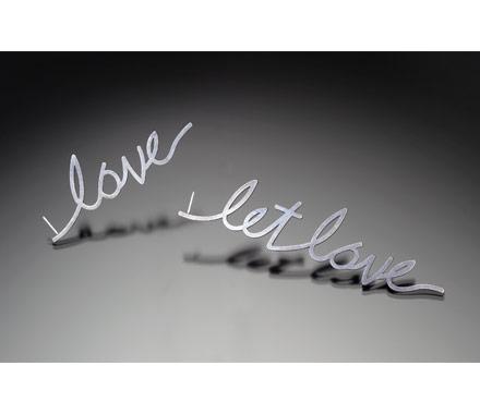Love & Let Love